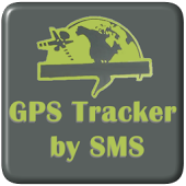 GPS Tracker by SMS - Pro