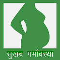 Happy Pregnancy Ticker - Hindi