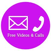 Free Videos & Calls