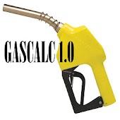 GasCalc