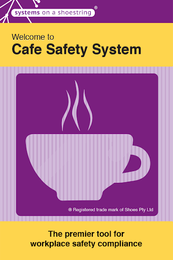 Simple Safety Cafe