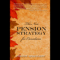 The New Pension… (? ebook ?) logo