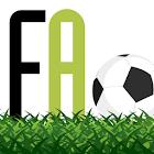 FantAndroid fantasy soccer icon