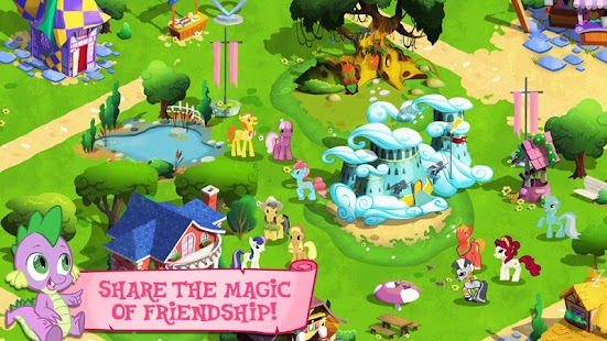 MY LITTLE PONY Screenshot 26