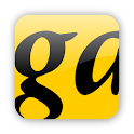 Gastrogate restaurangguide logo