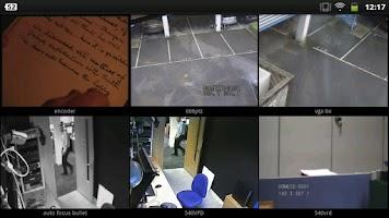Screenshot of VK2 Remote