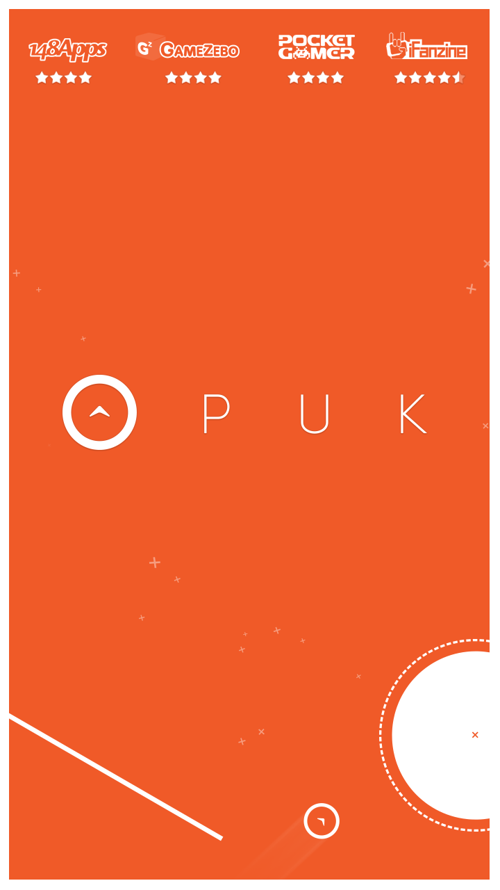 PUK screenshot #1