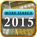 Word Search 2015 icon