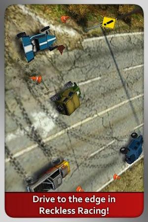 Reckless Racing Lite 1.1.1 screenshot 6755