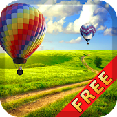 Hot Air Balloon Free