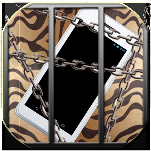 工具の覗き見防止フィルター Animal LOGO-記事Game