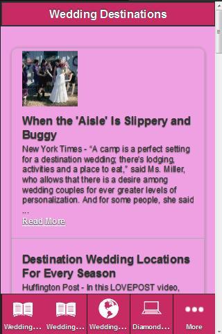 【免費生活App】Wedding Guide-APP點子