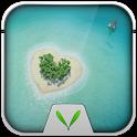 Love Island Live Locker Theme icon