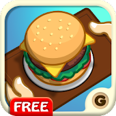 Burger-Fun Food RPG Games