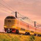 Train Puzzle:Electric icon