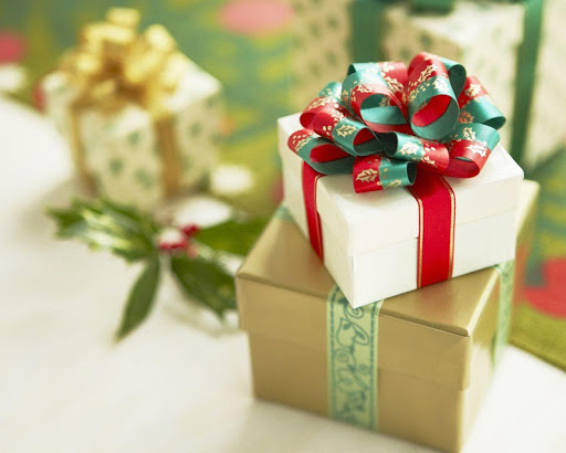 聖誕裝飾品壁紙