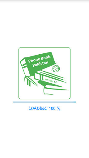 Phone Book Pakistan