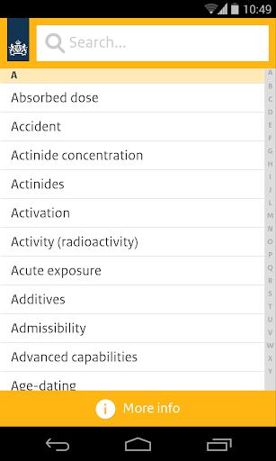 【免費工具App】NFI Lexicon-APP點子