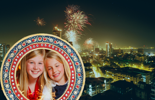 Diwali Photo Frames new - Android Apps on Google Play