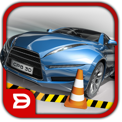 Car Parking Game 3D 模擬 LOGO-玩APPs