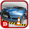 Car Parking Game 3D icon