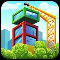 The Tower Mania : Tiny Blocks icon