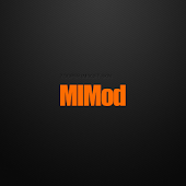MIMod Zooper Widget Skin