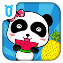 Fruits by BabyBus icon