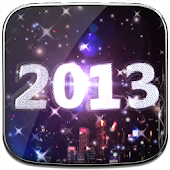 2013 New Year Premium - 3D LWP
