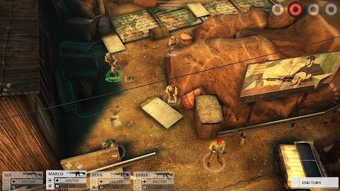 Arma Tactics THD Screenshot 13
