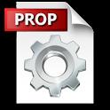 Build Prop Editor icon