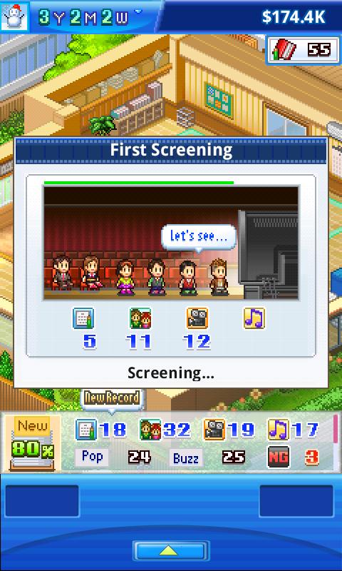 Anime Studio Story screenshot #21