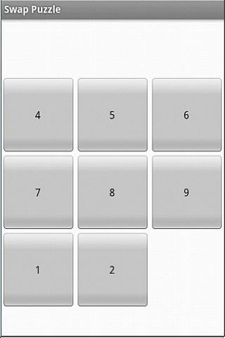 Swap Puzzle Game For Winners