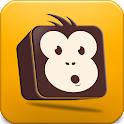 Hangry Monkey icon
