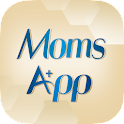 MomsApp : Pregnancy & Children icon