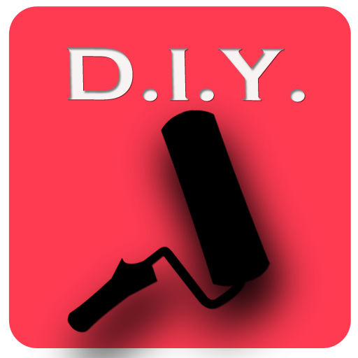DIY Ideas - Do it LOGO-APP點子