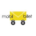 Mobil Billet logo