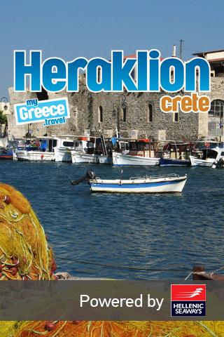Heraklion by myGreece.travel
