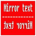 Mirror Text