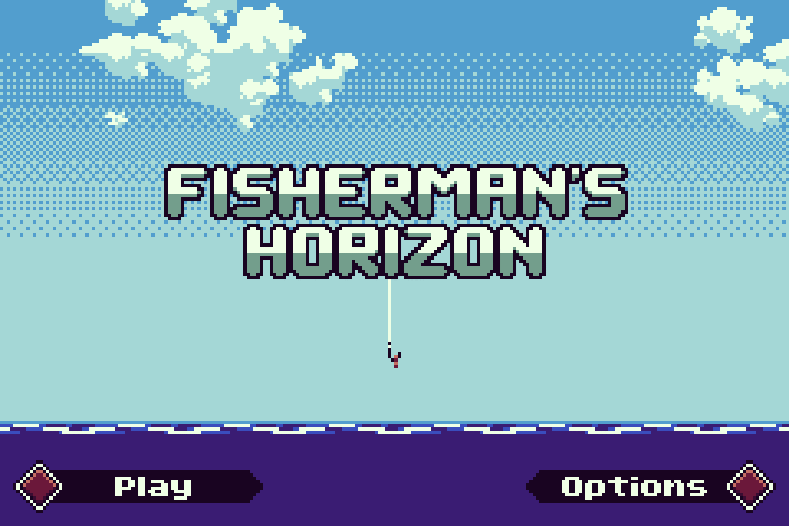 Fisherman's Horizon- screenshot