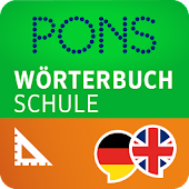 Dictionary German <-> English SCHOOL By PONS Android APK Download Free By PONS