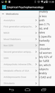 Empirical Psychopharmacology - screenshot thumbnail