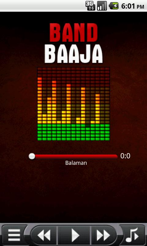 Band Baaja - screenshot