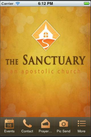 The Sanctuary Apostolic Church