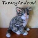 TamagAndroid logo