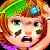 Messy Ballerina Dancers Salon file APK Free for PC, smart TV Download