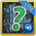 Kids Animal Quiz Lite icon