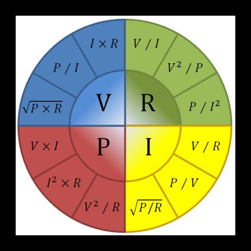 DC Theory Calculator Pro