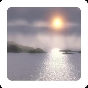 日落3D動態壁紙 解謎 App Store-癮科技App