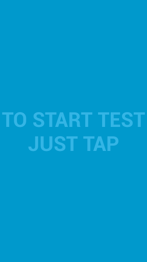Simple Display Test